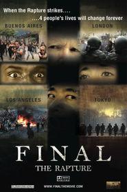 Final: The Rapture Online Movie
